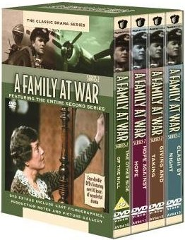 A Family At War Season  2 (UK) -- via Amazon Partnerprogramm