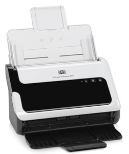 HP ScanJet 3000 (L2723A)