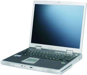 Yakumo Q7M 2.8 DVD-RW XD (1032938)