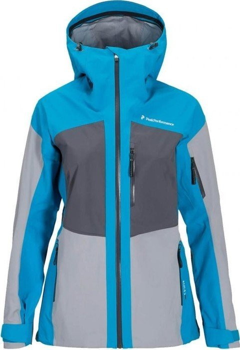 huge discount bc03a c38c6 Peak Performance Heli Gravity ski jacket (ladies) from £ 442.27