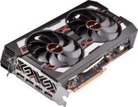 Sapphire Pulse Radeon RX 5600 XT, 6GB GDDR6, HDMI, 3x DP (11296-01-20G)