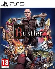 Rustler: Grand Theft Horse (PS5)
