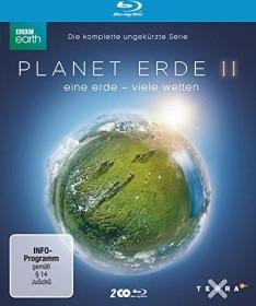BBC: Planet Erde 2 (Blu-ray)