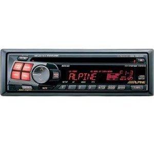 Alpine CDM-9803RM