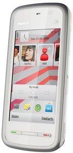 Prepaid Nokia 5230 (various operators)