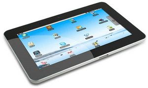 "Point of View Mobii 10.2"" Tegra Tablet (TAB-TEGRA-10-1)"