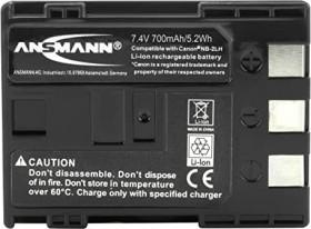 Ansmann A-Can NB-2LH Li-Ionen-Akku (5022673)