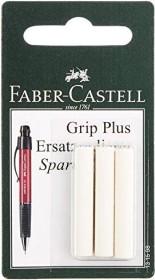 Faber-Castell Ersatzradierer für Grip Plus Druckbleistift (131598)