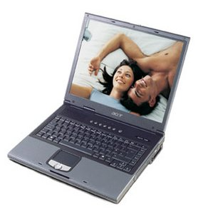 Acer Aspire 1353LMi