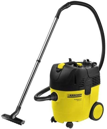Kärcher NT35/1 AP wet and dry vacuum cleaner (1.184-512.0)