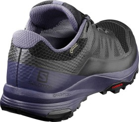 Salomon XA Discovery GTX blackcrown blueebony ab € 116,19