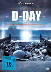 D-Day - Die Invasion in der Normadie