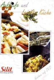 Aufläufe und leichte Küche
