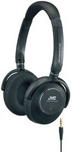 JVC HA-NC250 Noise Cancelling headphones