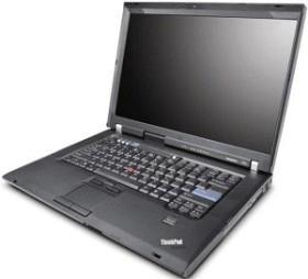 Lenovo ThinkPad T61p, Core 2 Duo T9300 2.50GHz, 2GB RAM, 160GB HDD (NH3D8GE)
