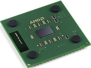 AMD Sempron 2600+ tray Socket A, 1833MHz, 166MHz FSB, 256kB cache