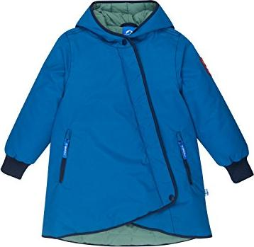Finkid Likka Tuppi Jacke seaport/navy (Junior)