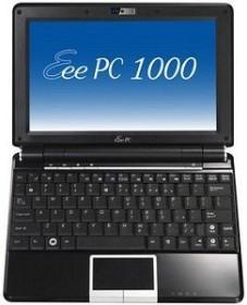 ASUS Eee PC 1000H schwarz (90OA0HB83311A38E121Q)