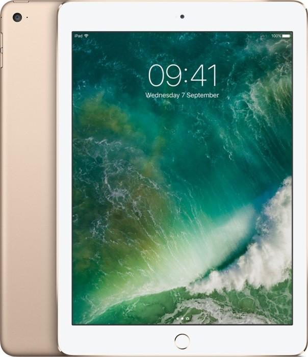 Apple iPad Air 2 16GB, gold (MH0W2FD/A)