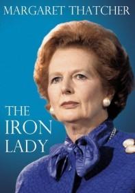 The Iron Lady (Blu-ray) (UK)