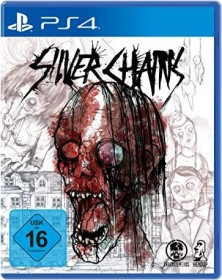 Silver Chains (PS4)