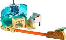 Mattel Hot Wheels City Shark Beach Battle Play Set (FNB21)