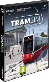 TramSim: Der Straßenbahn Simulator (PC)