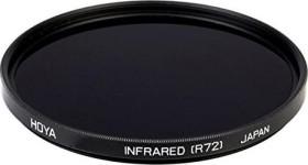 Hoya Infrarot IR72 67mm (Y1IR72067)