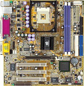 Chaintech CT-9BIF, i845G