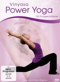 Power Yoga mit Caro Wagner