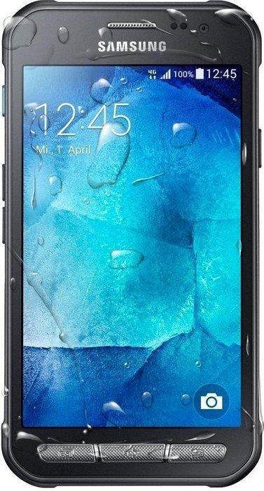 Samsung Galaxy Xcover 3 G388F silver