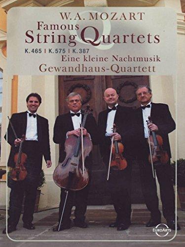 Amadeus Quartett - Streichquartette -- via Amazon Partnerprogramm