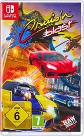 Cruis'n Blast (Switch)