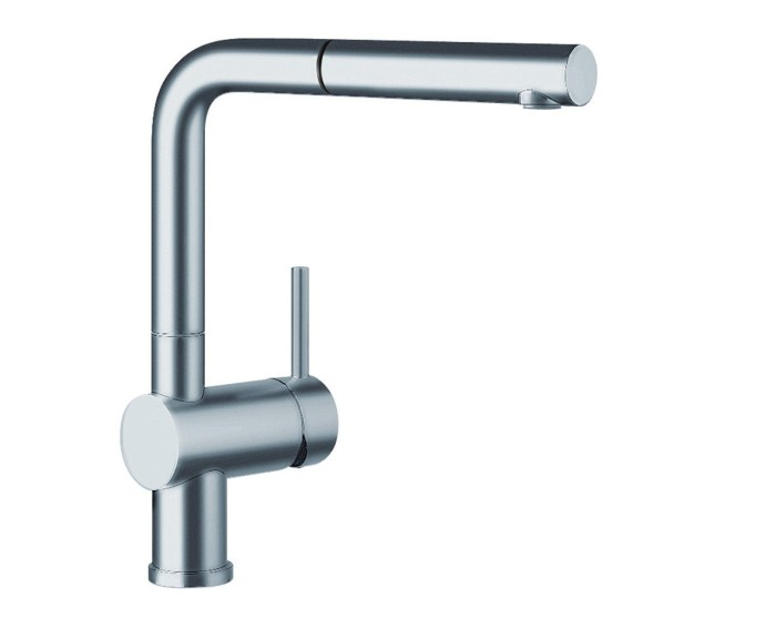 Blanco Linus-S-F HD stainless steel finish (514024)