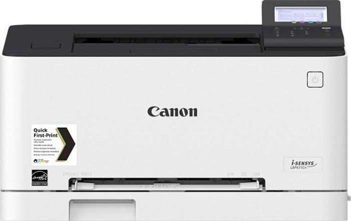 Canon i-SENSYS LBP611Cn, Farblaser (1477C010)
