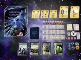 Race for the Galaxy - Rebellen vs. Imperium (extension)