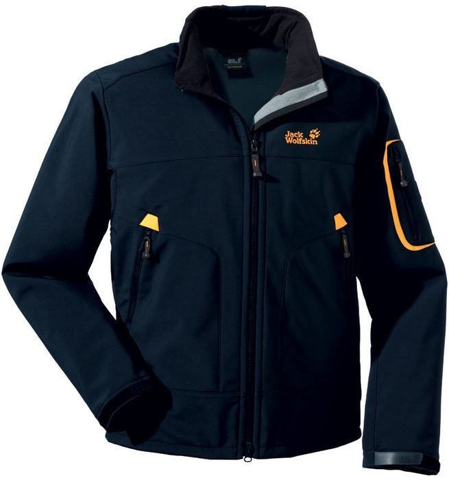 7e3994d63c Jack Wolfskin Chilly pass Jacket (men) | Skinflint Price Comparison UK