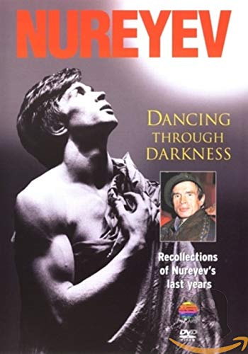 Rudolf Nurejew - Dancing through the Darkness -- via Amazon Partnerprogramm
