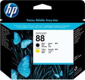 HP Printhead 88 black/yellow (C9381A)