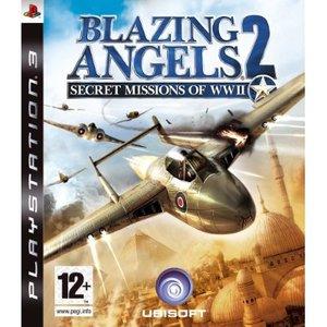 Blazing Angels 2 - Secret Missions of WWII (deutsch) (PS3)
