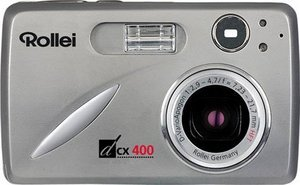 Rollei dcx400 (21675)