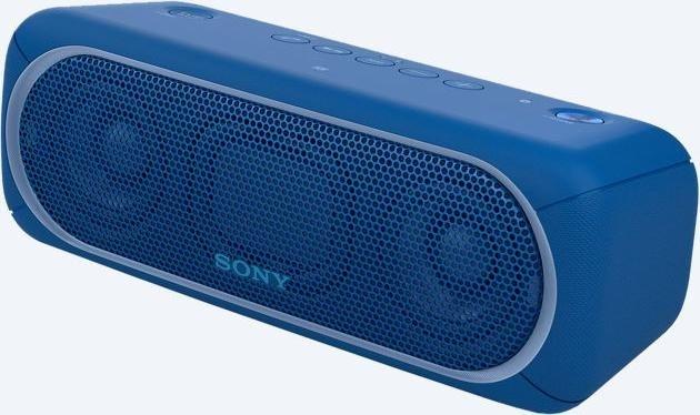 Sony SRS-XB30 blau