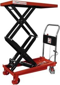 Holzmann SHT350XXF Scissors-lifting table carts