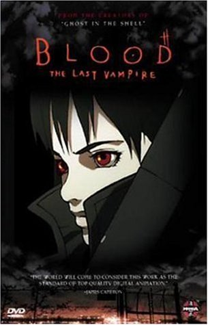 Blood - The Last Vampire (2000) (UK) -- via Amazon Partnerprogramm