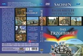 Bilderbuch Deutschland - Sachsen: Das Erzgebirge (DVD)