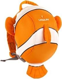 LittleLife Clownfish Kindergartenrucksack (L10810)