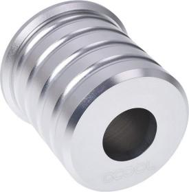Alphacool Powerbutton Aluminium Body chrome (17429)