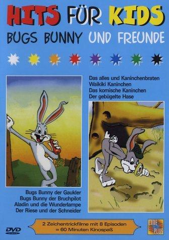 Bugs Bunny und Freunde -- via Amazon Partnerprogramm