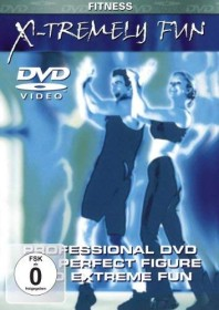 X-Tremely Fun (DVD)