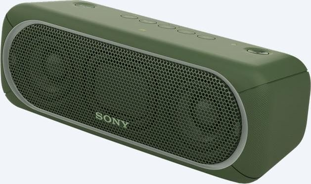 Sony SRS-XB30 grün